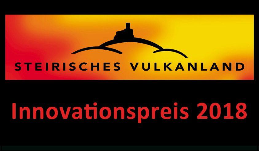 Vulkanland Innovationspreis 2018
